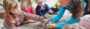 Ferien mit Kindern Bauernhof Reithof