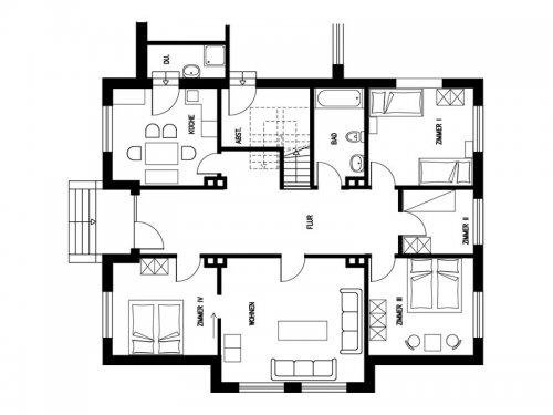 Ferienhaus Witthof