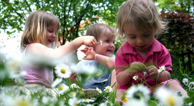 Urlaub mit Kleinkindern