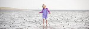 Kinderurlaub Nordsee Büsum