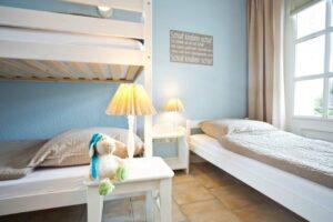 Ferienhaus Nordsee Kinderfreundlich