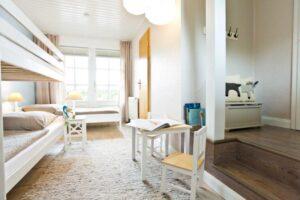 Ferienhaus Kinderzimmer