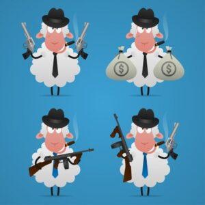 Mafiaschafe