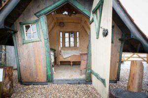 Holz Spielhaus Für Kinder Schäferei Rolfs Schäferei Rolfs